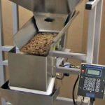 granola filling machine