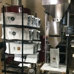 bagging coffee with the logical machines s4