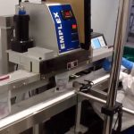 stand up pouch sealer machine
