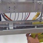 vacuum bag sealer machine