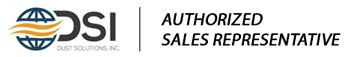 Dust Control Solutions Authorized Sales Representative