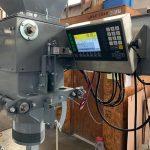 digital gross weight bagging machine wiht advanced controller