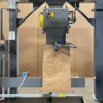 grain bagging system