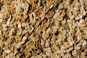 oats bagging equipment