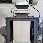 auger feeder over net weigh bagging machine