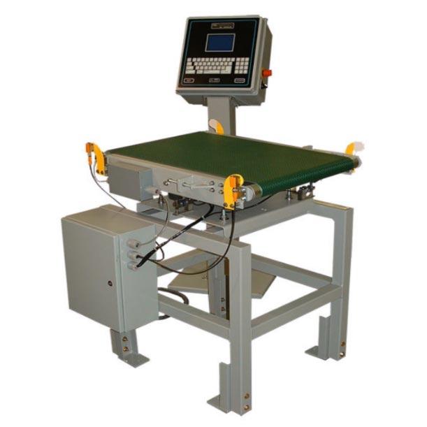 check weighing conveyor