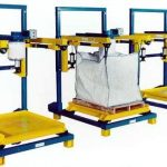 standard bulk bag handling equipment