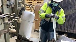 valve bagging machines