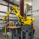 fanuc-bag-palletizing-robot-in-automatic-palletizing-system