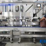 sealing bags of salt nema 4 high speed band sealer mps 14000 002
