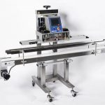 band sealer with conveyor mps 6500