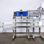 vacuum sealer with nitrogen gas flush mps 7103