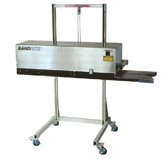 Model 6000 Bandrite Band Sealer