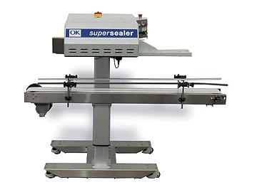 SB10 OK International Super Sealer Band Heat Sealer