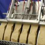 vacuum sealing 6 bags of coffee at a time vp 3600 002