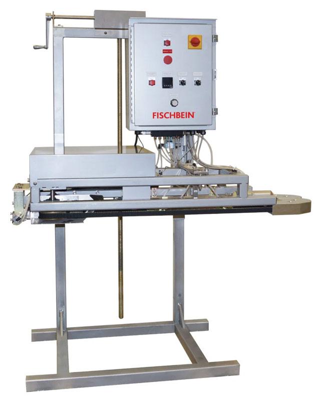 Fischbein Model 500 Hot Air Bag Sealer